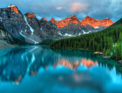 Альберта: информация о провинции