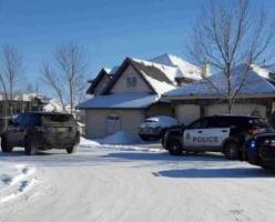 Полицейский в Эдмонтоне смертельно ранил уроженца России из-за споров