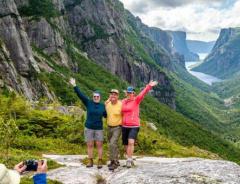 10 мест в Канаде, которые должен посетить каждый канадец