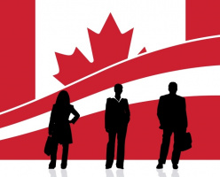 Рост заработной платы в Канаде замедлился до рекордного минимума