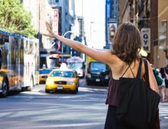 Такси в Ванкувере: лучшие места, где можно поймать такси в Даунтауне