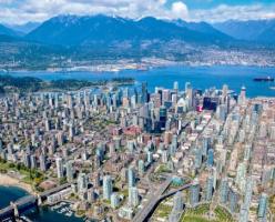 Интересные факты о Ванкувере