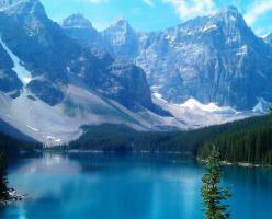 Эксперты назвали Канаду лучшим местом для путешествия 2017
