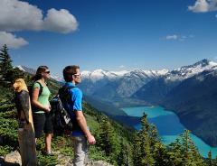 Походы в Ванкувере: 5 самых сложных хайкингов вблизи Ванкувера
