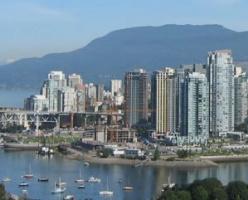 Лучшие места для пикников в Ванкувере