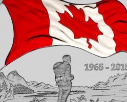 Канадский доллар резко подешевел впервые за 4 месяца