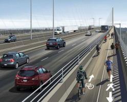 Реставрацию моста Паттулло закончат в 2023 году