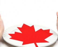 В Канаде резко растут цены на еду