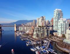 Общая информация о съёме жилья в Британской Колумбии