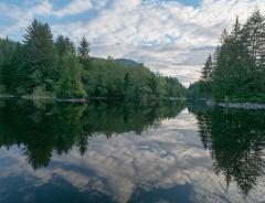 Озеро Райс (Rice Lake)