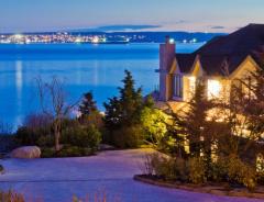 Жилплощадь Ванкувера занимает третье место в списке наименее доступных в мире