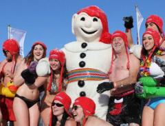 Зимние фестивали в Канаде: 11 необычных вариантов