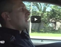 Полиция Канады говорит по-русски! Часть 1