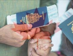 На следующей неделе вступают в силу новые правила получения канадского гражданства