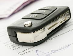 Покупка автомобиля в Канаде: лизинг или кредит?