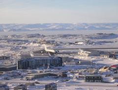 Нунавут: информация о канадской территории