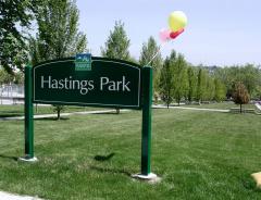 Парк Хэйстингс (Hastings Park)