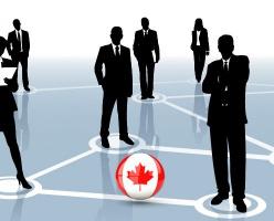Нетворкинг или как быстро найти работу в Канаде