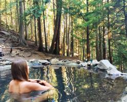 Горячие источники Святого Леона (St. Leon Hot Springs)