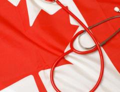 Более 45,000 канадцев уехали за границу на лечение