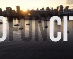 Ванкувер скучный город? (ВИДЕО)