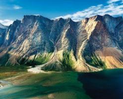 Чудеса природы в Канаде, от которых захватывает дух (ФОТО)