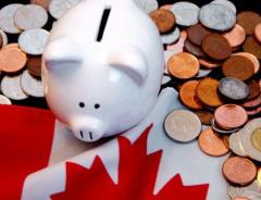 Налоги в Канаде: федеральные и провинциальные налоговые ставки на 2017