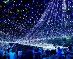 В Ванкувере откроется крупнейшее рождественское световое шоу в мире