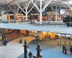 Международный аэропорт Ванкувера назвали лучшим аэропортом в мире
