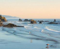 Куда поехать на серфинг из Ванкувера?