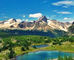 10 способов как развлечься в Британской Колумбии, если нет возможности отправиться в отпуск