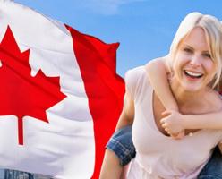 Министерство иммиграции Канады возобновило программу семейного спонсорства