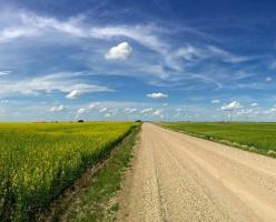 Провинции Канады: Саскачеван
