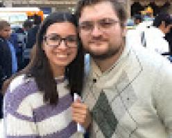 Татьяна и Владимир: об иммиграции в Манитобу