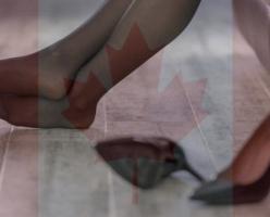 Официально: в Британской Колумбии отменили требование носить каблуки как часть рабочего дресс-кода