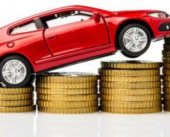 Сколько стоит cодержание автомобиля в Канаде?