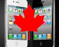 В Канаде официально запретили продавать заблокированные телефоны