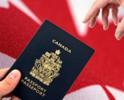 Стать гражданином Канады стало проще: принят законопроект С-6