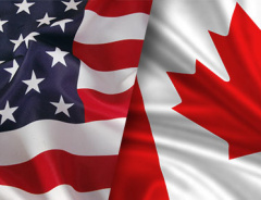 Чем отличается Канада от США? Сравнение американского блогера
