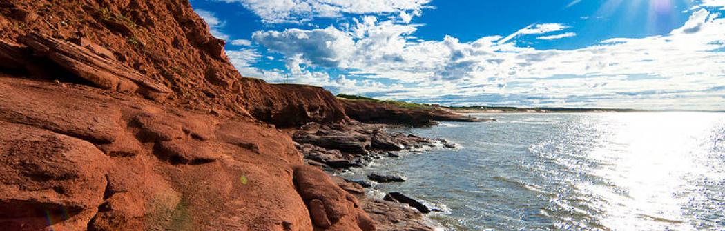 Провинции Канады: Остров Принца Эдуарда