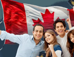 Правительство Канады хочет привлечь больше иммигрантов, рабочих и студентов