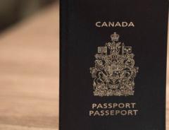 Новые правила въезда в Канаду вступают в силу 30 сентября