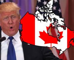 Планы Трампа касательно иммиграции могут быть на руку Канаде