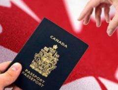 Какая разница между канадским гражданством и постоянным жительством?