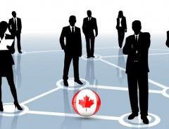 В Канаде зарегистрировали самый низкий уровень безработицы за 40 лет