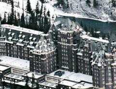 Замки в Канаде: 10 сказочных замков, которые вы можете посетить