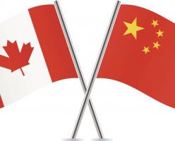 Канада планирует увеличить количество визовых отделов в Китае