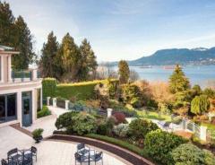 Продаётся лучший дом в Ванкувере, цена - $63 миллиона