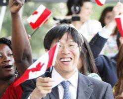 Рекордный прирост населения с 1989 года: население Канады растёт благодаря иммигрантам
