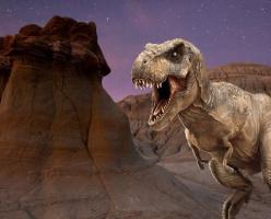 Какие тайны скрывает Dinosaur Provincial Park в Канаде?